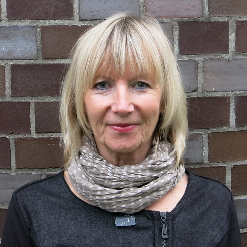 Martina Herre - Neustrelitz
